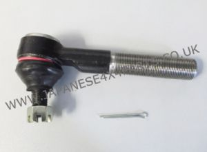 Toyota Land Cruiser 4.2TD - HDJ81 Import - Steering Relay Tie Rod End L/H (R/H/D)